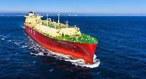 現代重工業、一週間で9億ドル規模の船舶受注に成功