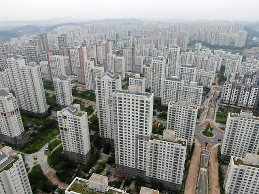 一名中国人在韩购入8套房涉逃税 国税厅介入调查
