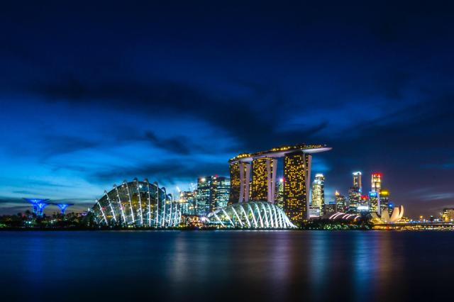 [NNA] 싱가포르 서비스업 업황판단지수, 두 자리 수 마이너스