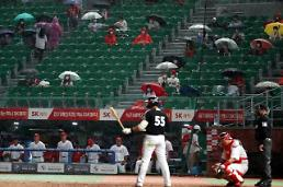 .Automatic judging system introduced for professional baseball games.