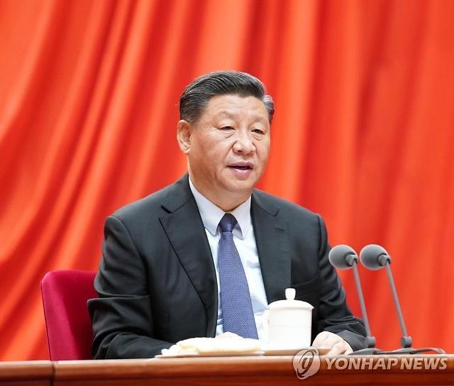 [중국 14·5계획] 코로나, 신냉전에...내수 불 지피는 중국