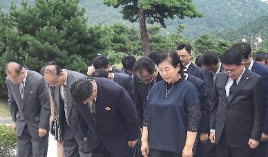 현대·두산그룹, 4일 나란히 선대회장 추모 행사