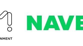 SM thu hút được 100 tỷ KRW đầu tư từ Naver…Tăng cường các video nội dung thế hệ tiếp theo