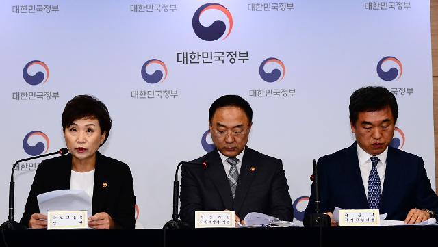 태릉·서울조달청·서울의료원도 주택단지로 개발