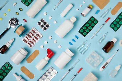 去年韩医药品生产增长7.1% 增幅为制造业3倍