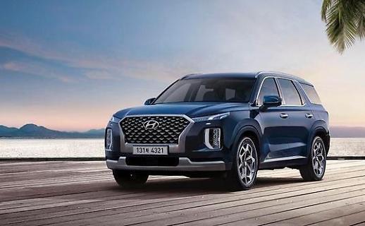 现代在华重启进口车业务 首款车型帕里斯帝下月起接受预约