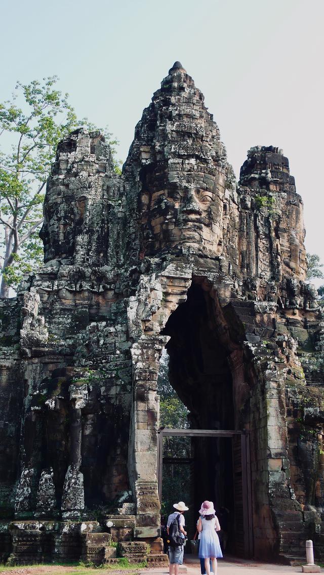 [NNA] 캄보디아, 관광·항공업계 면세혜택 9월까지 연장