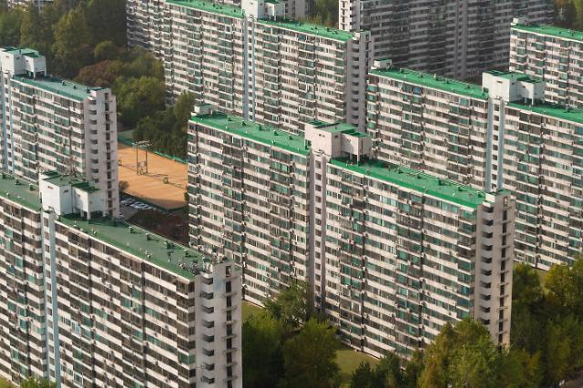 규제 부작용 현실화…서울아파트 평균가격 사상 최고
