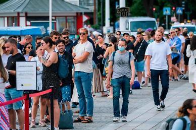 [스웨덴의 교훈] ② 1분기 0.1% 성장으로 선방… 수출에 성패 달린 경제
