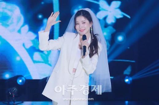 [포토] 장혜리, '서방님~' (더쇼)