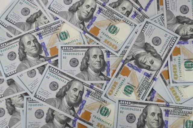 韩7月外储4165亿美元创历史新高
