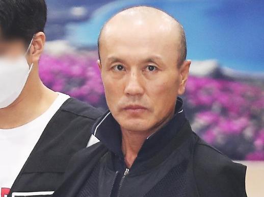 [슬라이드 화보] 중국 교포 유동수 신상 공개