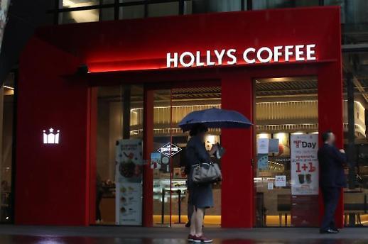 首尔咖啡厅顾客保持安全距离下同时确诊