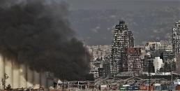ベイルート爆発、韓国大使館の窓ガラスも破損・・・「韓国人の被害はまだない」
