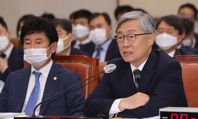 "[WHO] ""모셔온 인사→불충""...정부·여당 도마 오른 최재형 감사원장"