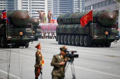 美 군당국 불량국가 북한, 미국 본토 위협...핵·ICBM 개발 제동
