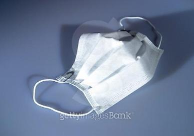 숨통 트인 마스크, 필터용 부직포 수출 다시 늘린다