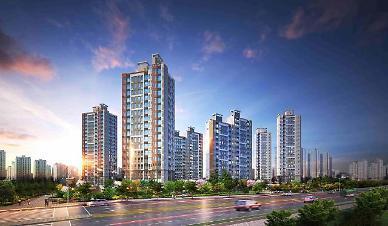 동원개발, 똑똑한 아파트 영종국제도시 동원로얄듀크 분양