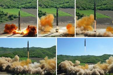 유엔 北 핵탄두 소형화 보고서, 북·미 협상에 적신호?…새로운 것 없다