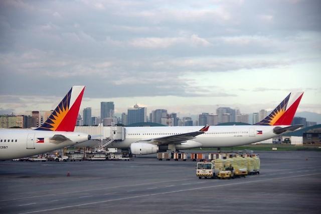 [NNA] 필리핀 항공 3사, 마닐라 출도착 국내선 운휴