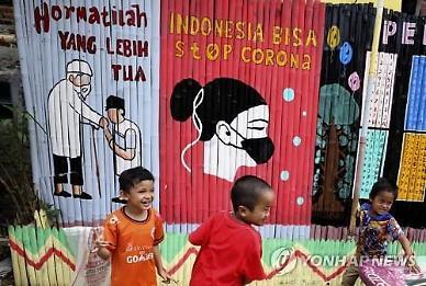 인도네시아 2Q 성장률 전년비 -5.32%...21년래 최악