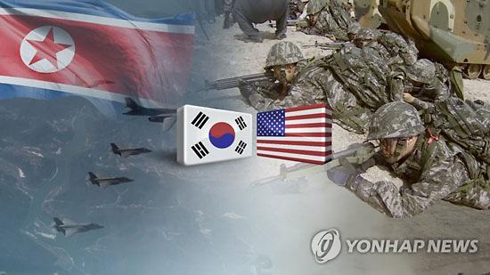 [단독] 한·미연합훈련?... 육군 2작사 17일 훈련에 美 본토 참가 병력 0명