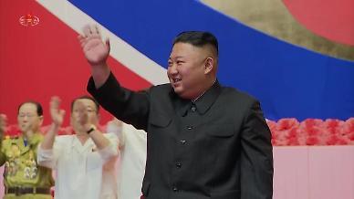 北 김정은 정무국 회의서 개성 특별지원 지시…新부서 창설 논의도