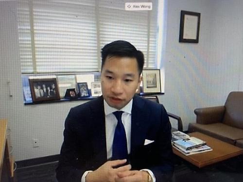 美对朝政策特别副代表:美国一直做好与朝鲜谈判准备