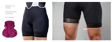 자전거 탈 때 입는 바이크쇼츠, 항균성 없어 반드시 세탁 보관해야