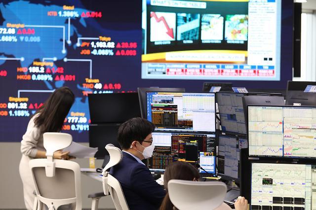 웰컴 백 외국인…금융지주, 투자 순매수 전환에 하반기도 낙관