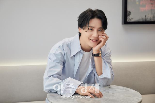 """김준수 """"뮤지컬 데뷔 10년, 모든 작품이 도전이고 깨달음"""""""