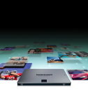 코로나 특수 K반도체, 블루칩된 SSD…매달 수출액 최고치 갱신