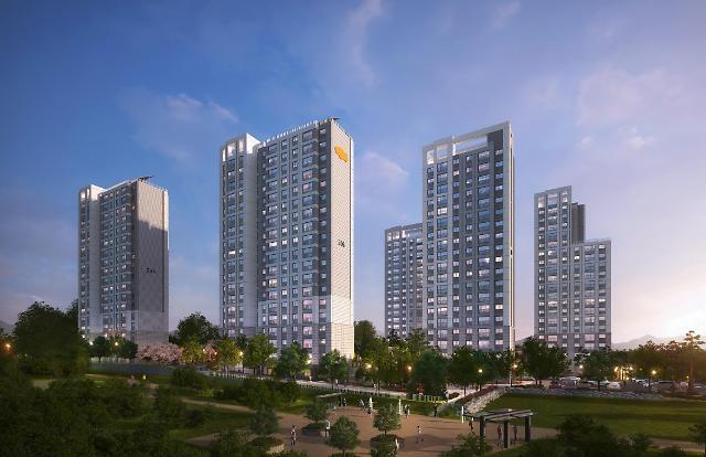 희소가치 높아지는 수도권 공공택지 아파트…8월, 9천여가구 분양