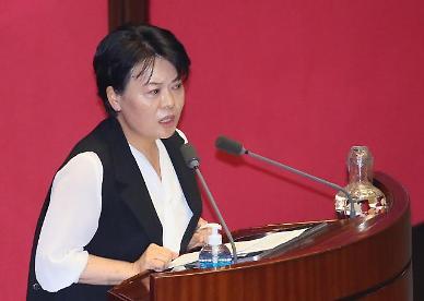 윤희숙 한국 대학교육, 학생 수요 반응 안 하는 이상한 시스템