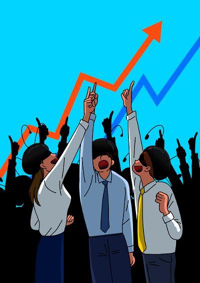 마이너스 실질금리 시대...자산가격 무차별 상승 우려
