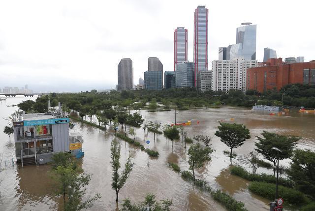 [이번주 2금융권] 기록적 폭우에 보험사 재해 보험금 신속 지급 결정