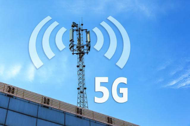 """상반기 통신업계 망투자 3조4400억원…""""5G 인프라 조기 구축"""""""