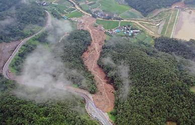 전남 물폭탄으로 쑥대밭…곡성·담양 등 인명피해 속출
