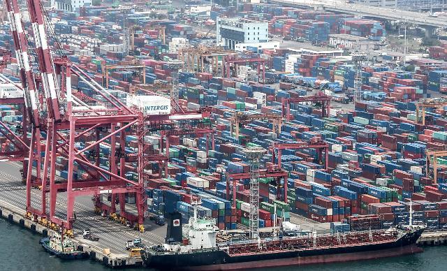 上半年韩国面临28国226项进口限制
