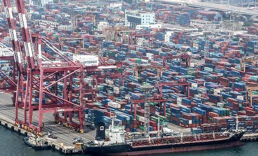报告:韩国上半年面临28国226项进口限制措施