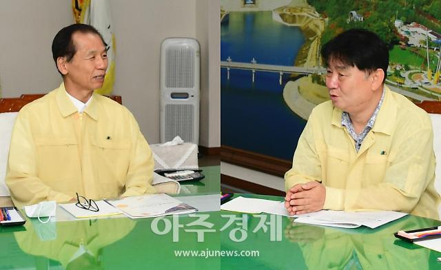 '최문순-최문순'···손잡고 육사 유치, '한목소리'