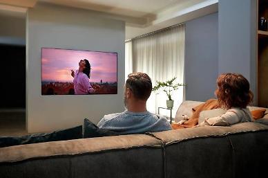 2020년형 LG 올레드 TV, 유럽 소비자평가서 첫 1위 올랐다