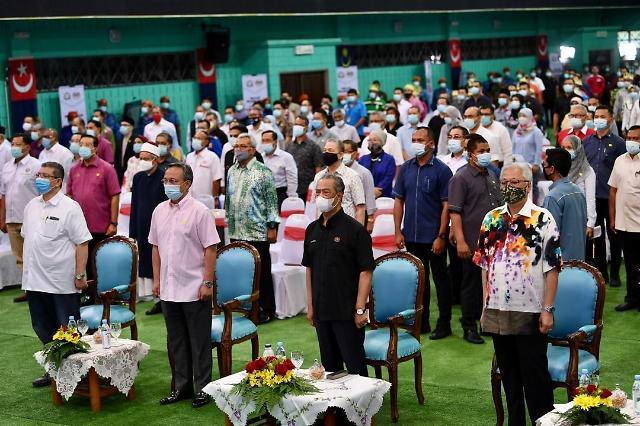 [NNA] 말레이시아 재확산에 위기감, 뉴노멀 캄페인 실시