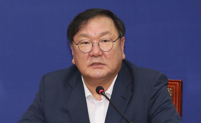 김태년 광주·전남·경남, 특별재난지역 지정 요청