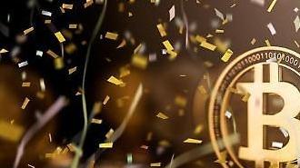 비트코인, 1년2개월 만에 1400만원 돌파...이더리움도 급등