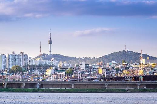 经合组织:韩今年GDP排名或升至世界第9