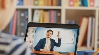 Bộ giáo dục Hàn Quốc mở khóa đào tạo kỹ năng vận hành các lớp học trực tuyến