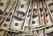 米ドル高でウォン・ドルレート小幅上昇で終了