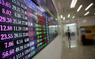 [베트남증시 마감] 투자자 코로나19에 익숙해...VN지수 6거래일 연속 상승