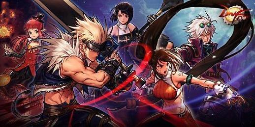 NEXON明日发布《地下城与勇士》移动版 期待中国市场创佳绩